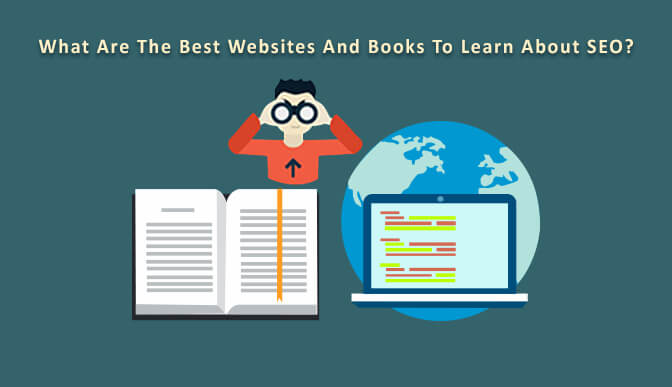 What are the Best Websites and Books to learn about SEO?