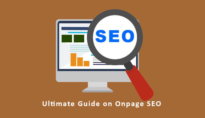 Ultimate Guide on Onpage SEO