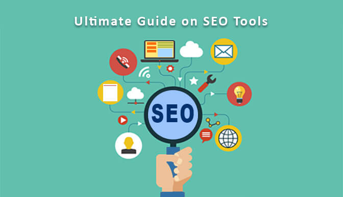 Ultimate Guide on SEO Tools