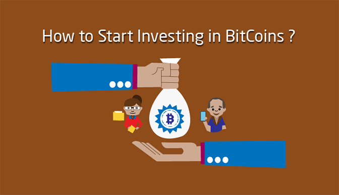 How to Start Investing in BitCoins in India